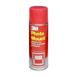 3M - 3M Sprey Yapışkan Display Mount Fotoğraf ve Baskı İçin PL9479
