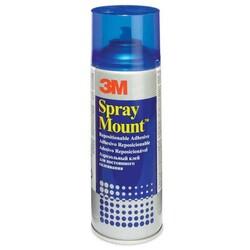 3M - 3M Sprey Yapışkan Display Mount Uk7874/11 400 ml