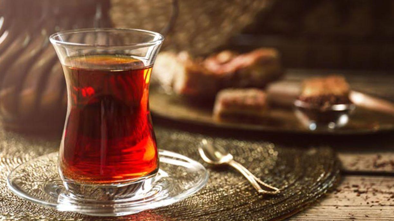 Çayın Faydaları. İdeal Çay Nasıl Demlenir?