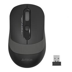 A4 TECH - A4 Tech FG10- Nano Siyah Kablosuz Optik 2000Dpi