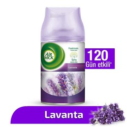 AİR WİCK - Air Wick Oda Kokusu Lavanta 250 ml