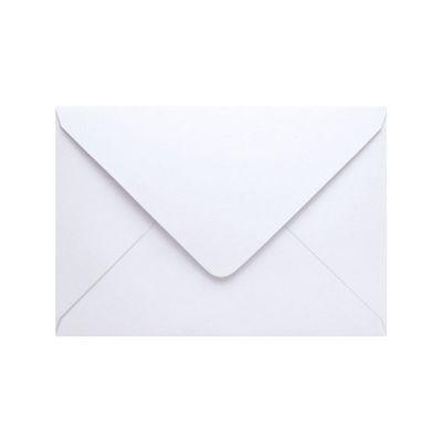 Asil Davetiye Zarfı Beyaz 14x20 110 gr 25'li 11086