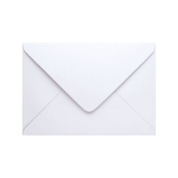DOĞAN - Asil Davetiye Zarfı Beyaz 14x20 110 gr 500'lü 5022