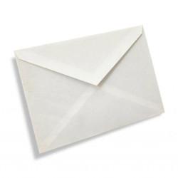 DOĞAN - Asil Mektup Zarfı 1.Hamur Silikonlu 11,4 X 16,2 90 gr. 25'li AS-11062
