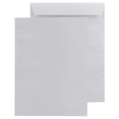 Asil Torba Zarf 26x35 Beyaz 110 gr 250'li 0863
