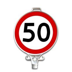 ÜSTÜN A.Ş. - Azami Hız Sınırlaması 50 Km Tek Yön Tr2908