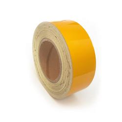 TAROKS - Reflektif İkaz Bandı Sarı 50x46 mt