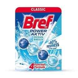 BREF - Bref Power Aktiv Tuvalet Kokusu Okyanus Kokulu Tekli