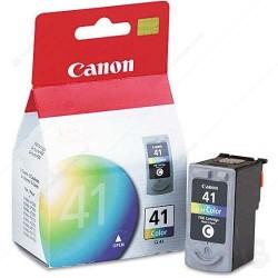 CANON - Canon Cl-41 Mürekkep Kartuş 308 Sayfa Renkli