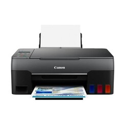 CANON - Canon G3460 Tanklı Yazıcı/Tar/Fax/Fotokopi/WİFİ