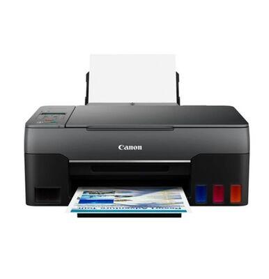 Canon G3460 Tanklı Yazıcı/Tar/Fax/Fotokopi/WİFİ