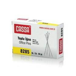 CASSA - Cassa Toplu İğne 50 Gr.