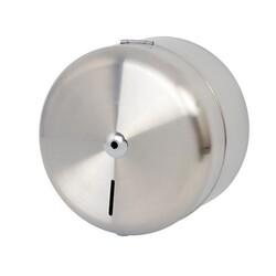 CEYMOP - Ceymop İçten Çekmeli WC Kağıt Aparatı Krom KA1422