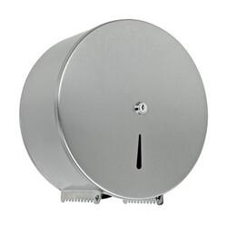 CEYMOP - Ceymop Mini Jumbo WC Kağıt Aparatı Krom KA1421