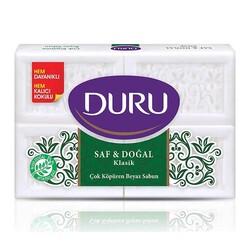 DURU - Duru Kalıp Sabun Klasik 600 gr 4'lü