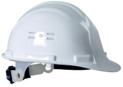 ESSAFE - Essafe Baret Hava Delikli Kulaklık Takılabilir Ter Bantlı Ge 1548