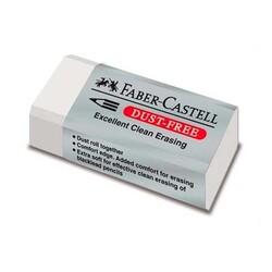 FABER CASTELL - Faber Castell Silgi Dust Free 187130