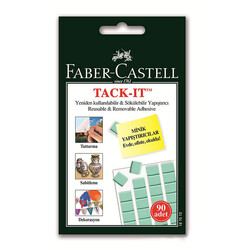 FABER CASTELL - Faber Castell Tack-It 50 gr 187064