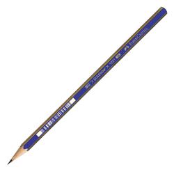 FABER CASTELL - Faber Castell Dereceli Kurşun Kalem 1221 Hb 112500
