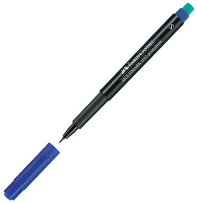 F.C. Permanent Kalem (S) Mavi 152351