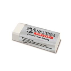 FABER CASTELL - F.C. Silgi Dust Free 18 71 20