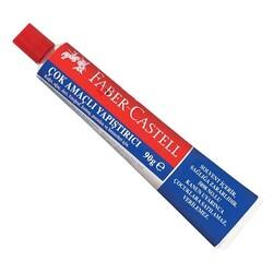 FABER CASTELL - Faber Castell Sıvı Yapıştırıcı 90 Gr.