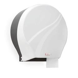 FLOSOFT - Flosoft Jumbo Tuvalet Kağıdı Dispenseri F165B