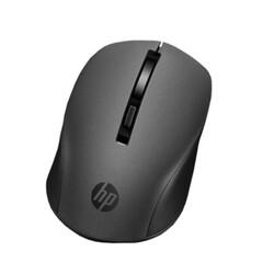HP - Hp S1000 Plus Siyah Sessiz Tuşlu Usb Kablosuz Mousee 800/1600 Dpı Hp4ne24pa