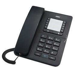KAREL - Karel Masaüstü Telefon Siyah Tm-142