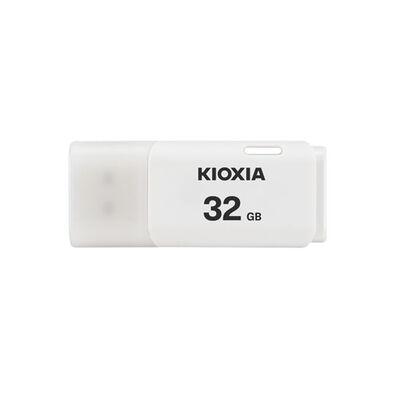 Kioxia Usb Flash Bellek Beyaz 32 Gb 2.0 Usb U202