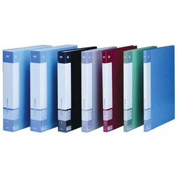KRAF - Kraf Sunum Dosyası 10'lu F10Ak Mavi