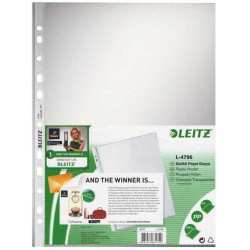 LEITZ - Leitz Poşet Dosya 100'lü L-4796