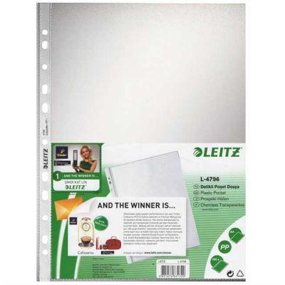Leitz Poşet Dosya 100'lü L-4796