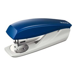 LEITZ - Leitz Zımba Makinesi Baby 24/6 Mavi L-5501