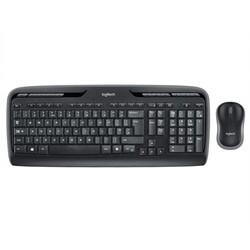 LOGITECH - Logitech Klavye+Mouse Kablosuz MK330 920-003988