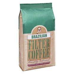MEHMET EFENDİ - Mehmet Efendi Brazilian Filtre Kahve 250 gr