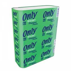 ONLY - Only Rekabet Dispenser Peçete 200 Yaprak 18 Adet