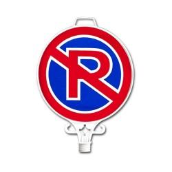 ÜSTÜN A.Ş. - Park Yasak Uyarı Levhası Tr2901