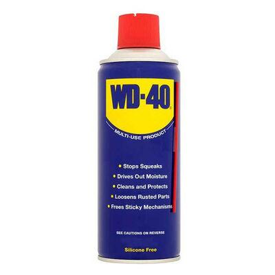 Pattex Yağlayıcı WD40 200 ml 415829