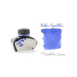 PELİKAN - Pelikan Yazı Mürekkebi 4001 Mavi 6 Lı