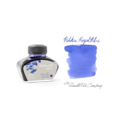Pelikan Yazı Mürekkebi 4001 Mavi 6 Lı