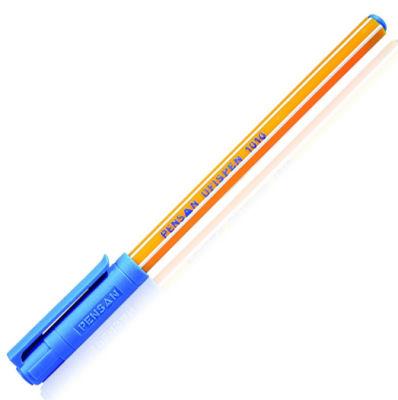 Pensan Tükenmez Kalem Ofispen 1010 Mavi 60'lı