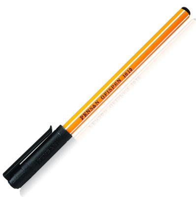 Pensan Tükenmez Kalem Ofispen 1010 Siyah