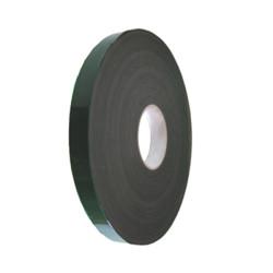 PLAŞER - Plaşer Süngerli Çift Taraflı Bant Siyah 19 mm X 50 m Pe127