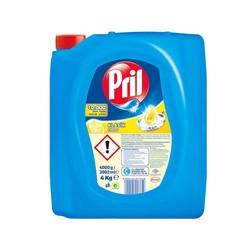 PRİL - Pril Bulaşık Deterjanı 4 kg