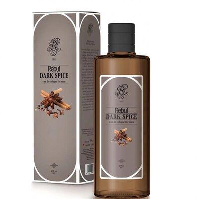 Rebul Kolonya Dark Spice 270 ml