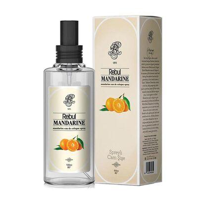 Rebul Sprey Kolonya Mandarine 100 ml