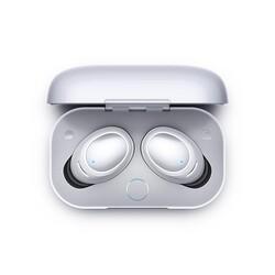 Rock Space Bluetooth Kulaklık Beyaz EB10 Kablosuz Stereo - Thumbnail