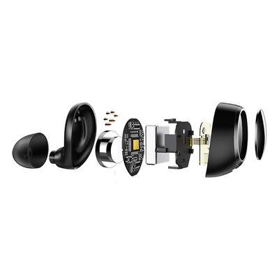 Rock Space Bluetooth Kulaklık Beyaz EB10 Kablosuz Stereo