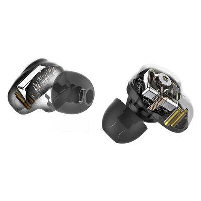 Rock Space Bluetooth Kulaklık Siyah EB30 Kablosuz Stereo